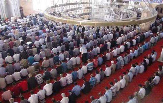 Ramazan Ayi 2017